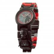 Lego Reloj de pulsera con Minifigura de Darth Vader - LEGO Star Wars