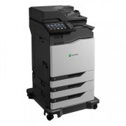 MULTIFUNCION LASER COLOR LEXMARK CX825DTFE DUPLEX/RED