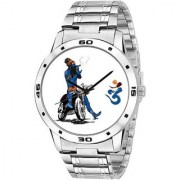 true choice new super dail 215 watch for men with 6 month warranty tc 88