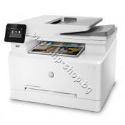 Принтер HP Color LaserJet Pro M283fdn mfp, p/n 7KW74A - HP цветен лазерен принтер, копир, скенер и факс