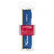 HyperX Kingston HyperX FURY Blue DDR3 DIMM 8GB 1600MHz (1x8GB) HX316C10F/8