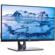 Monitor LED P2418HT, 23.8'' Full HD Touch, 6ms, Negru