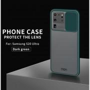 Para Samsung Galaxy S20 Ultra MOFI Funda con todo incluido