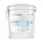 BioTech USA 100% Pure Whey bourbon vanília - 4000g