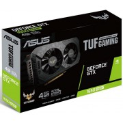 Asus TUF Gaming GeForce GTX 1650 SUPER 4GB GDDR6 128-bit Graphics Card