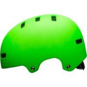 Bell Span Casco de ciclista de la juventud Verde Mate S (51-55)