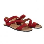 Sole Runner® Ultraleicht-Sandale, 40 - Rot