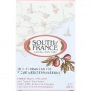South of France Bar Soap - Mediterranean Fig - Full Size - 6 oz