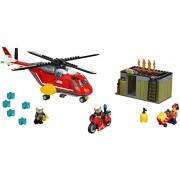 LEGO City vatrogasna jedinica 60108