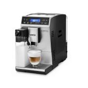 Expresor-Cafetiera ETAM 29.660.SB, 1450W, Argintiu/Negru