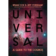 Universal: A Guide to the Cosmos, Hardcover