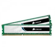 Memorie Corsair Value 16GB (2x8GB) DDR3, 1600MHz, PC3-12800, CL11, Dual Channel Kit, CMV16GX3M2A1600C11