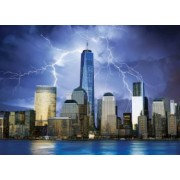 Puzzle 1000 piese New York City World Trade Center