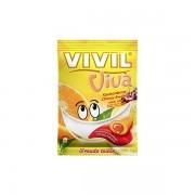 Vivil Viva Bomboane umplute cu aroma de fructe 145g