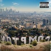 Dr.Dre - Compton (CD)
