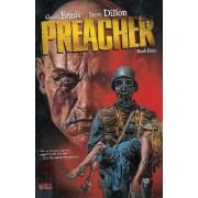 Preacher Book Four by Garth Ennis