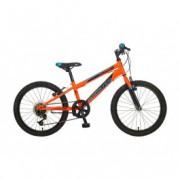 BICIKL BOOSTER TURBO 200 orange B200S00182