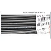 Kabel solarni 6mm MC4