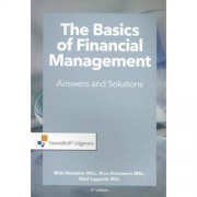 The Basics of financial management - W. Koetzier, M.P Brouwers en O.A. Leppink