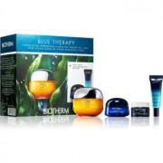 Biotherm Blue Therapy Cream-in-Oil coffret (para pele seca) para mulheres