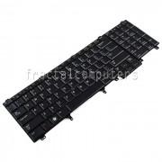 Tastatura Laptop Dell Latitude E5530 iluminata