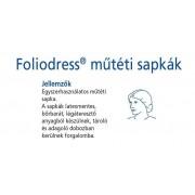 Foliodress műtéti sapka Dino Comfort 100db