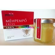 Friss, tiszta Méhpempő üveg tégelyben 50 g - Dydex