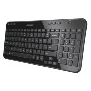 Logitech Wireless Keyboard K360 (Nordiskt) (Fyndvara - Klass 2)