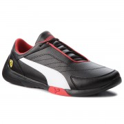 Сникърси PUMA - Sf Kart Cat III 306219 02 Puma Black/Puma White
