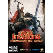 Strategy First Great Invasions PC