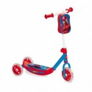 Mondo My First Scooter - Spider-Man monopattino su 3 ruote