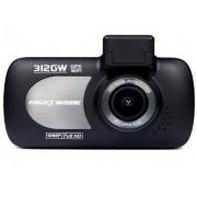 "Camera auto DVR NextBase 312GW, Full HD, Display LED 2.7"", 140⁰ unghi de vizualizare, Senzor G, Wi-Fi, GPS (Negru)"