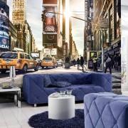Fototapet Times Square - New York