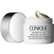 Clinique Comfort On Call crema viso idratante 50 ml donna