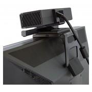 EH TV Clip Soporte De Montaje Soporte Para El Sensor De Kinect De Microsoft Xbox ONE (Negro)