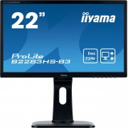 Iiyama ProLite B2283HS-B3 - Full HD Monitor
