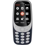 Nokia 3310 Dual Sim 2MP Camera (Dark Blue)