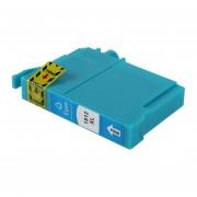 Reemplazo Del Cartucho De Inyección De Tinta ZSMC No OEM Ajuste Para EPSON XP-215 312 XP-415 - Cyan