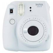 Fujifilm Aparat FUJIFILM Instax mini 9 Smoky Biały