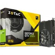 Видео карта ZOTAC GeForce GTX 1050 Ti Mini 128bit, 4GB GDDR5 DVI-D, HDMI, DP
