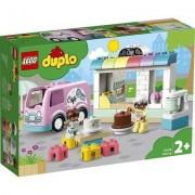 Lego Klocki LEGO Duplo - Piekarnia LEGO-10928