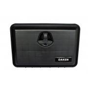 Boîte à outils DAKEN Just 500 500x350x300 - une serrure