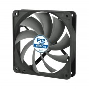 ARCTIC F12 PWM PST CO - PWM PST Case Fan for Continuous Operation