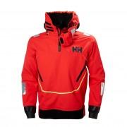 Helly Hansen Aegir Race Smock chaqueta nautica rojo S