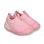 Pantofi Fetite Bibi Fisioflex 3.0 Roz