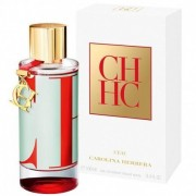 Carolina herrera ch l'eau 2017 100 ml eau de toilette edt spray profumo donna