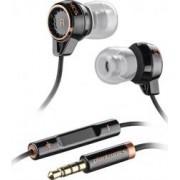 Casti Stereo Plantronics BackBeat 216 Black Resigilat