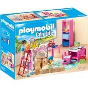 PLAYMOBIL Children's Room Building Set, Sss