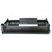 Printer Toners Yanec 12A (HP) / 703 (Canon) Zwart