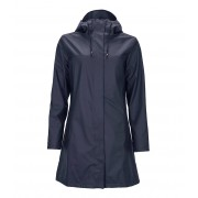 Rains Regenjassen Firn Jacket Blauw